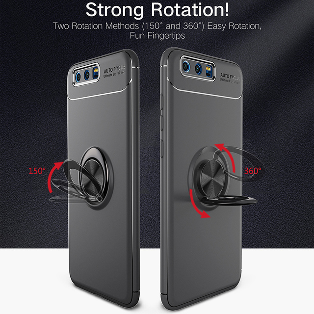 honor 9 case with stand
