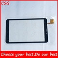 """For 8"""" inch ZYD080-64V01 W801 100% Original  New Touch Screen Digitizer  Tablet Touch panel sensor 51 PIN Touch replacement"""