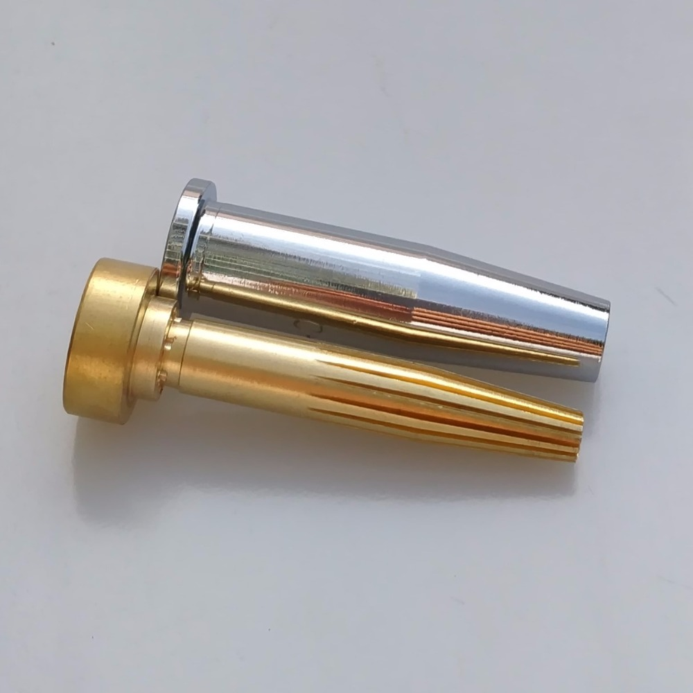 6290NX Cutting Nozzle Tip 0.8mm To 3.0mm For Option Oxygen Propane Gas Cutting Torch Gas Cutting Machine Accessories
