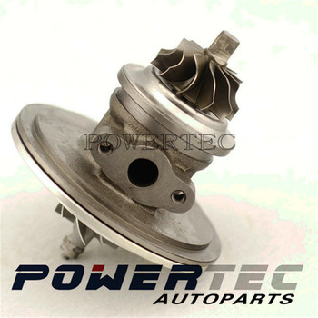 Turbo cartridge K03 53039880009 9633382180 turbo chretien 0375C8 53039700009 voor Peugeot 206/307/406 2.0 HDi DW10TD RHY