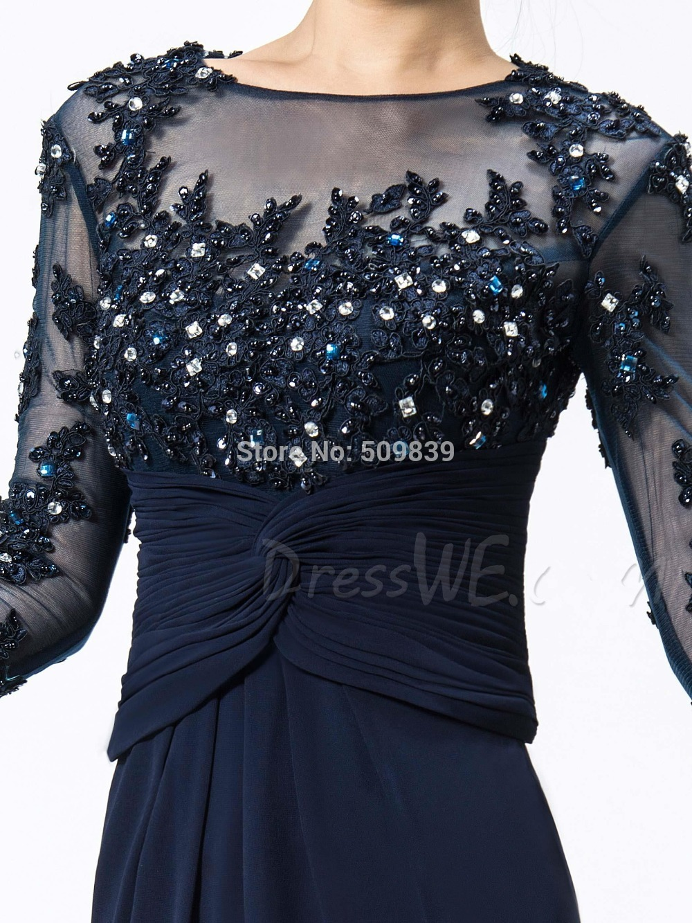 Aliexpress.com : Buy Sarah Danielle Mother Of The Bride Dresses ...