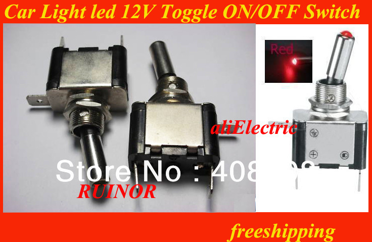 ♔ >> Fast delivery spst switch toggle in Boat Sport