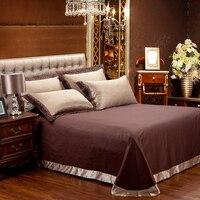 1.5 mbed 1.8 м постельное белье предлагает шелковый атлас bedd Европейский Стиль Хлопок Сатин жаккард постельных принадлежностей четыре хлопково