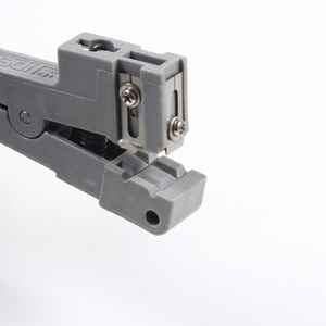 Image 4 - Инструмент для зачистки волоконно оптических кабелей, устройство для зачистки волоконно оптических кабелей, идеальный инструмент для зачистки коаксиального кабеля 45 162