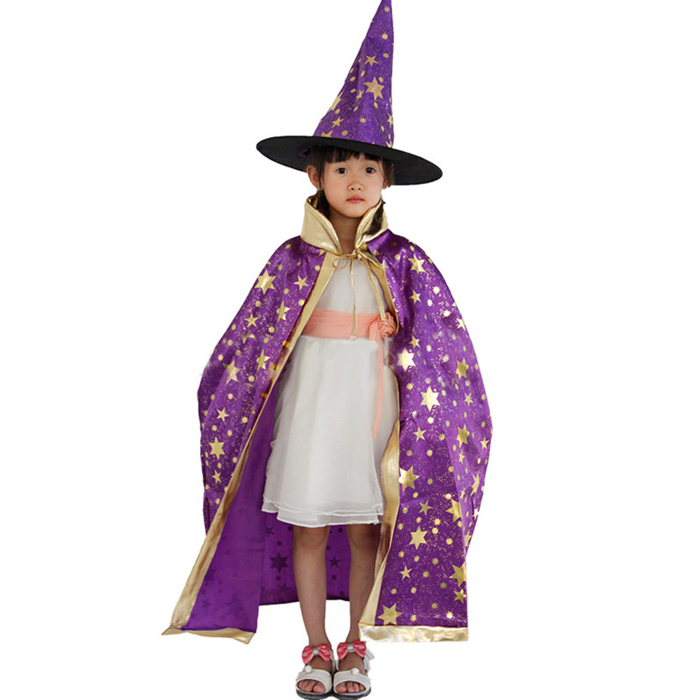 Online Buy Wholesale boy witch costume from China boy witch ...