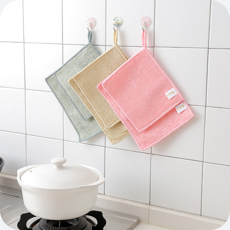 BambooKitchen Clean Dish Cloth 3