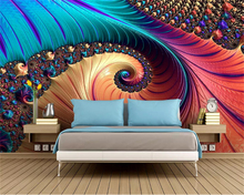 beibehang Custom size Abstract decorative painted three-dimensional wallpaper fashion beautiful jewelry background papier peint