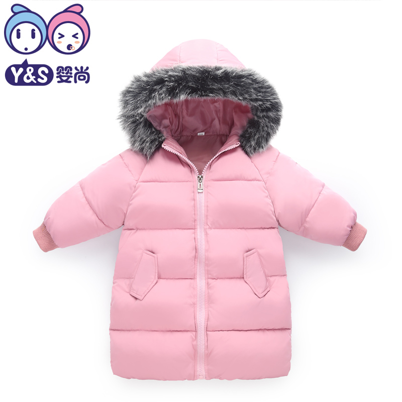 5a3f3155dfd6 aliexpress.com - 2018 New 5-16 Year Boys Winter Coats Warm Casual ...