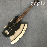 in stock new store custom broadsword 4 strings bass Cort GENE SIMMONS Axe electric bass guitar musical instruments shop