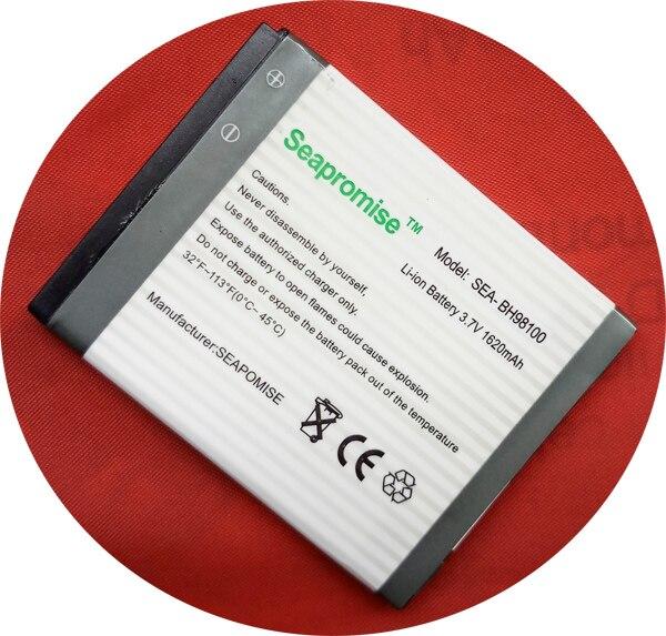 Freeshipping einzelhandel batterie BH98100 (BD42100) für HTC Rezound 4g LTE, ThunderBolt 2, Kraft, VERIZON ADR6425, ADR6425LVW, Smaragd,