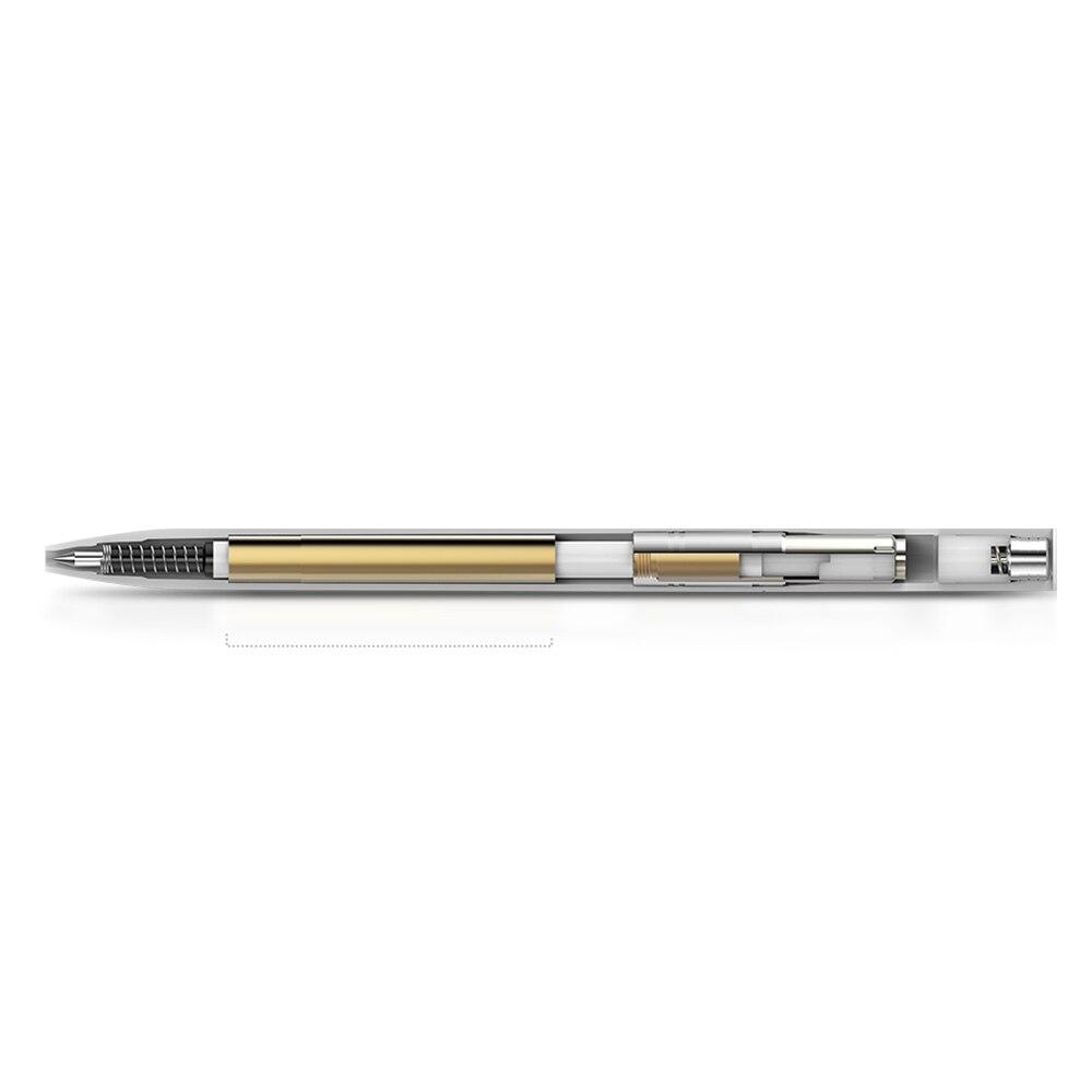 Original Xiaomi Mijia Sign Pen 9.5mm Signing Pen PREMEC ...
