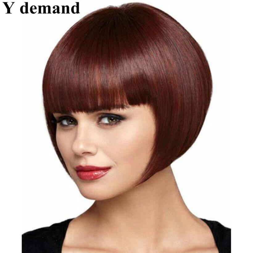 Wigs - Lace Front, Synthetic, Cosplay And Human Hair Wigs ...