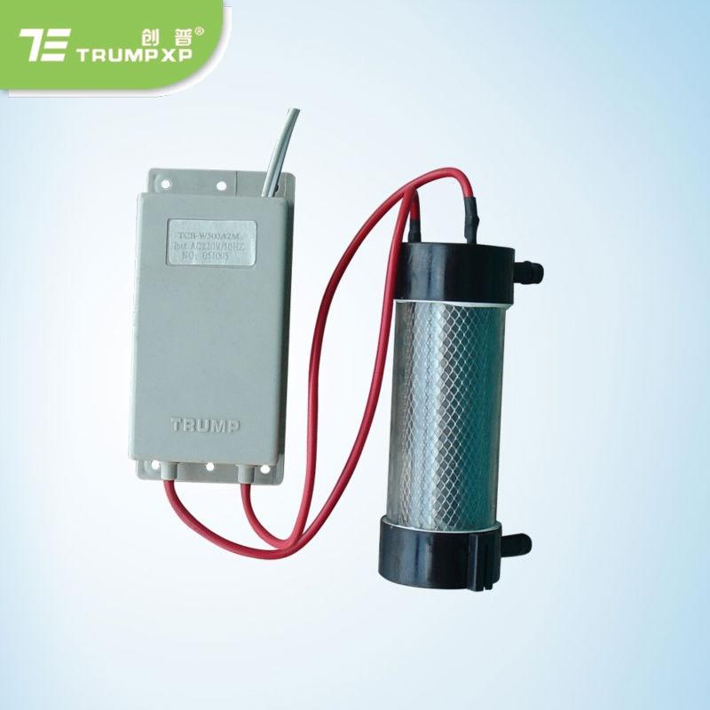 1 шт. TCB-25500V озонатор, озоновый стерилизатор генератор озонатор O3 Запчасти для очистители воздуха для фонтанчика питьевой воды мытье овощей