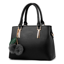 SUONAYI Pattern Women Bag Handbags Messenger Bags Crossbody Shoulder Ladies Tassel Leather