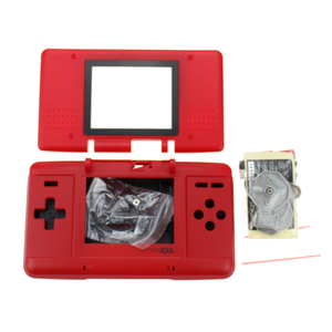 Image 4 - ChengHaoRan 7 Colors 1x Optional Replacement Shell Housing Cover Case Full Set for Nintendo DS for NDS Game Console Repair parts