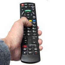 การเปลี่ยนรีโมทคอนโทรลสำหรับ Panasonic 3D TV N2QAYB000659 NC สมาร์ททีวี LCD LED Plasma ทีวี