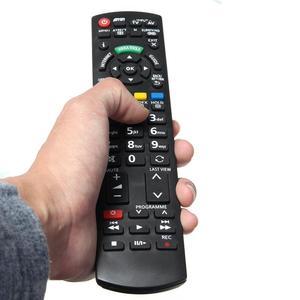 Image 1 - การเปลี่ยนรีโมทคอนโทรลสำหรับ Panasonic 3D TV N2QAYB000659 NC สมาร์ททีวี LCD LED Plasma ทีวี