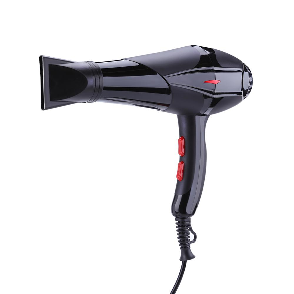 2300W High Power Bathroom Salon Special Negative Ion Hair Dryer Home Hair Beauty Tools