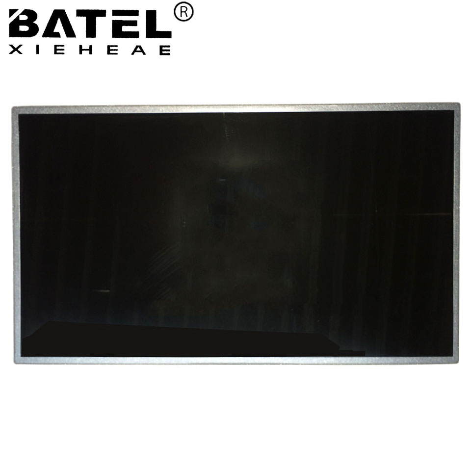 N156B6-L06 15.6 LCD Matrix HD 1366*768 40Pin LVDS Laptop LCD Screen Glare Glossy Replacement for samsung r425 14 0 led display laptop lcd screen matrix panel glossy 1366 768 hd lvds 40pins