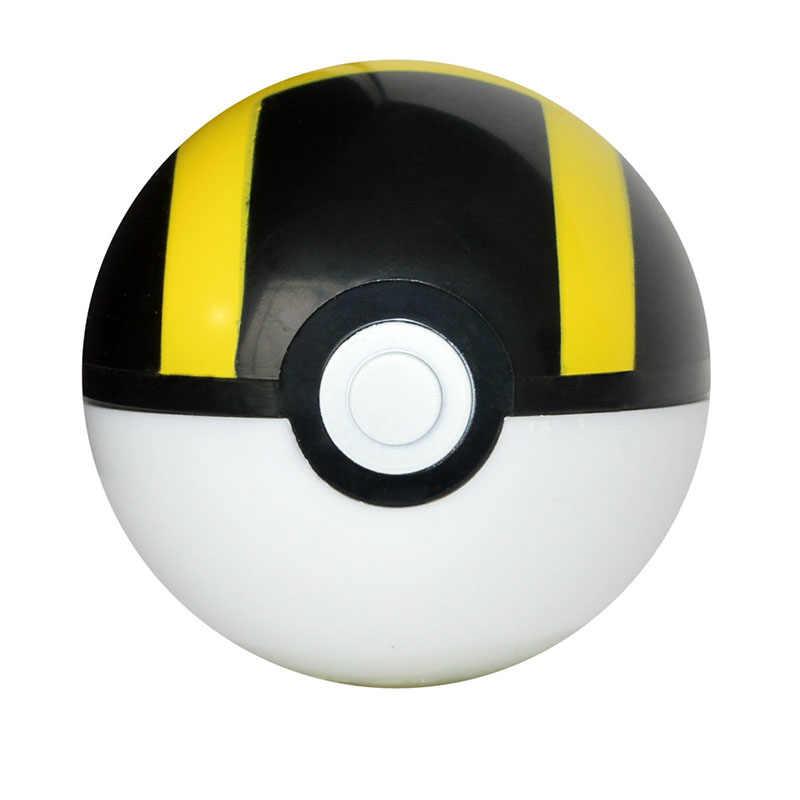 13 ピース/セット多色 pokeball セット pokebolas 突くアクションフィギュア図ゲームボール
