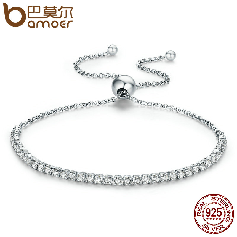 The 2017 Christmas DEALS 925 Sterling Silver Sparkling Stran