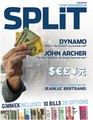 Split (Gimmicks and Online Instructions) by Yves Doumergue and JeanLuc Bertrand - great money magic