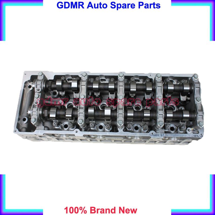 ME204200 AMC 908 618 cylinder head assembly 4M41 For Mitsubishi Montero III Montero sport Pajero sport