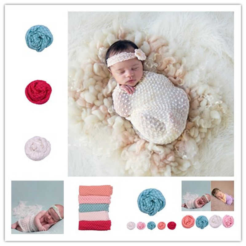 Detail Feedback Questions About 50 50cm Newborn Faux Wrap Baby