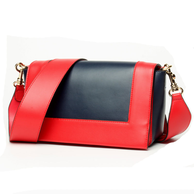 2017 New Small real Leather Women Crossbody Bags Lady Colorful Flap Bag Women Shoulder Messenger Bag Ladies Hand Bags 2017 national embroidery bags women leather shoulder bag lady college crossbody bag colorful strap girls messenger bags school