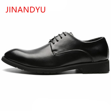 Pointed Toe Shoes For Men Dress Leather Shoes Black Men's Wedding Shoe Fashion Casual Lace Up Business Male Formal Oxford Shoes mycolen men dress shoes split leather men s fashion leather shoes lace up pointed toe male business wedding formal shoes black