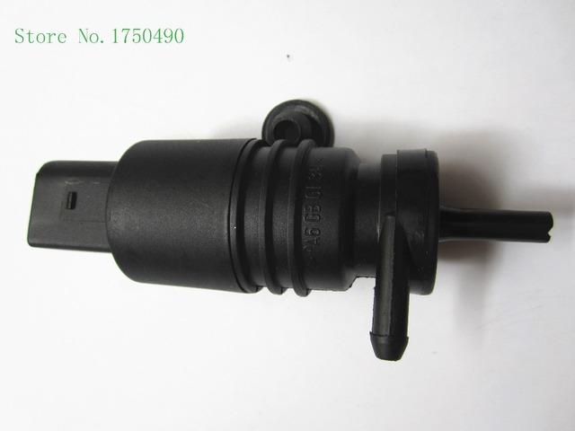 Marca New Auto bomba de água / bomba de lavar pára-brisas para Chevy cruze, Hideo, Lacrosse, Real 2000 OEM # 20959596 frete grátis