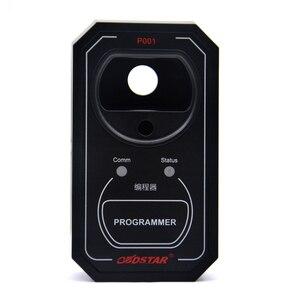 Image 2 - Newest OBDSTAR P001 Programmer Work with OBDSTAR X300 DP Master RFID&Renew Key&EEPROM Functions 3 in 1 OBDSTAR P001