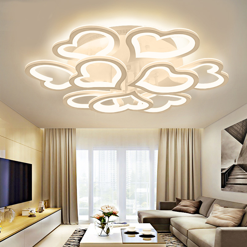 Hearty Botimi Led Ceiling Lights Colorful Ceiling Mounted For Living Room Round Bedroom Lamp Metal Frame Kitchen Lighting Fixture Lights & Lighting Ceiling Lights & Fans