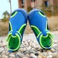 2016 Baby Shoes Summer children Sandals Fishman Shoes 0-3 Years Baby Shoes kids Sandals Summer Beach Shoes boys & girls sandals