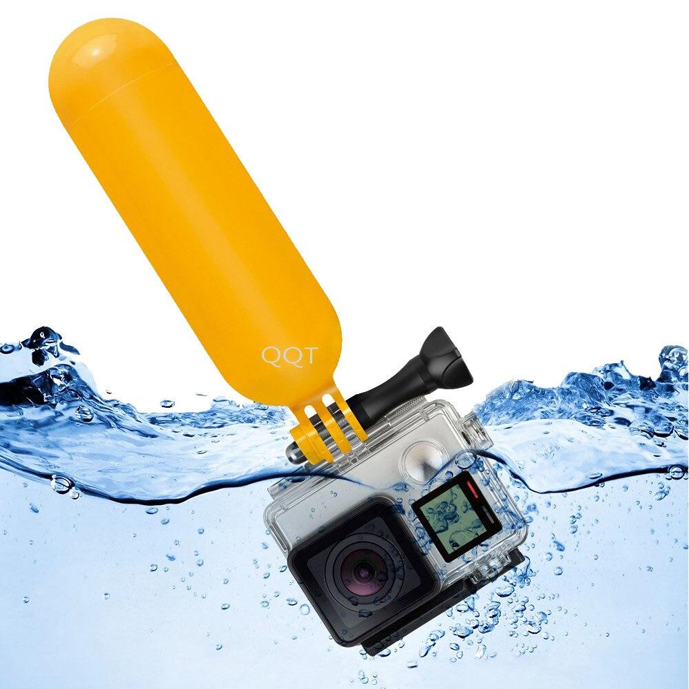 QQT para los accesorios de Gopro para ir pro hero 7 6 5 4 3 kit de montaje para la cámara SJCAM SJ4000 xiaomi yi 4 k para eken h9 trípode de la Cámara de los deportes - 3