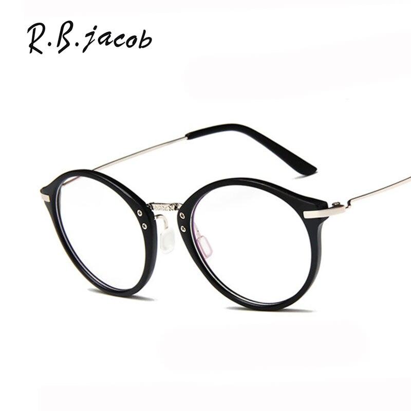 2017 New Round Women Sunglasses Clear Lens Leopard Frame Brand Designer Lady Sun Glasses UV400 High Quality Vintage Accessory