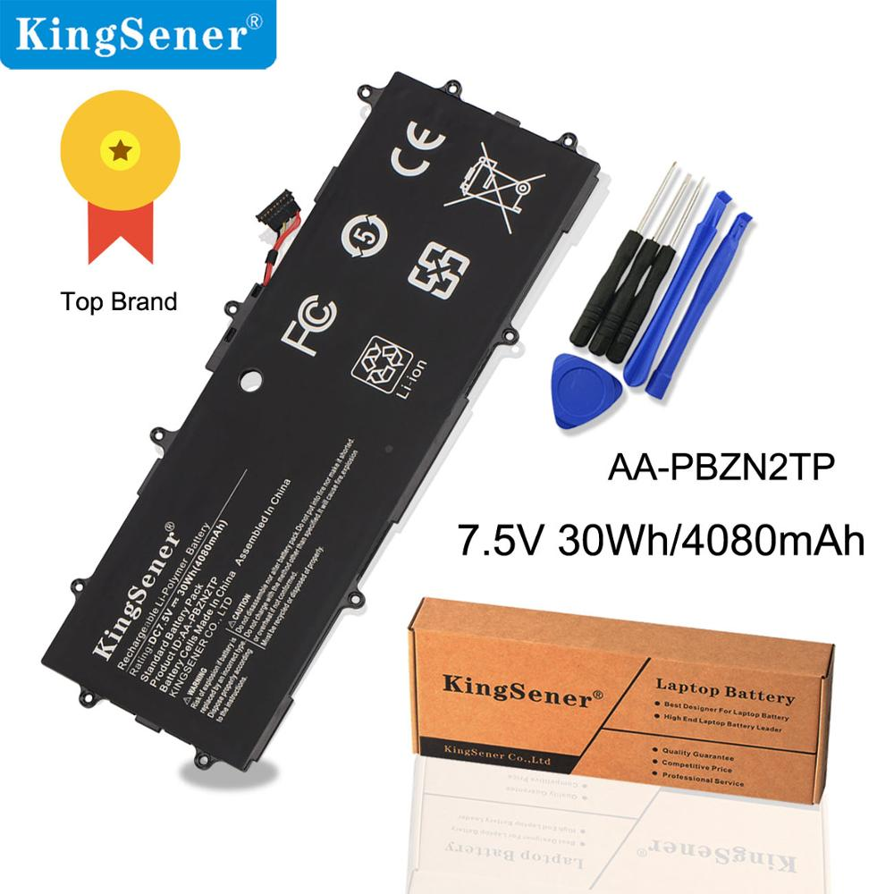 KingSener New AA-PBZN2TP Tablet Battery for Samsung Chromebook XE500T1C 905S 915S 905s3g XE303 XE303C12 NP905S3G 7.5V 4080mAhKingSener New AA-PBZN2TP Tablet Battery for Samsung Chromebook XE500T1C 905S 915S 905s3g XE303 XE303C12 NP905S3G 7.5V 4080mAh