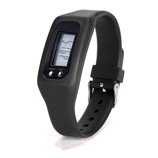 Rectangle shape Fashion outdoor sports digital watches silicone band LED clock lovely business watch for children time
