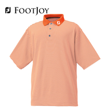 FootJoy FJ Men's Golf T-shirt Polo Short Soft Comfortable Breathable SALE
