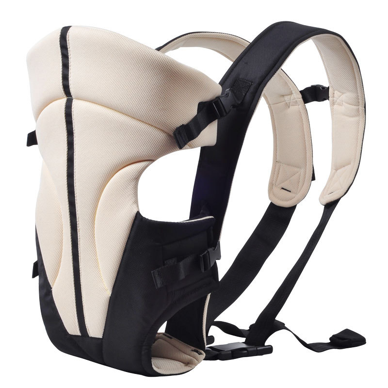 Ergonomic Baby Carrier Infant Durable Hipseat Pouch Wrap ...