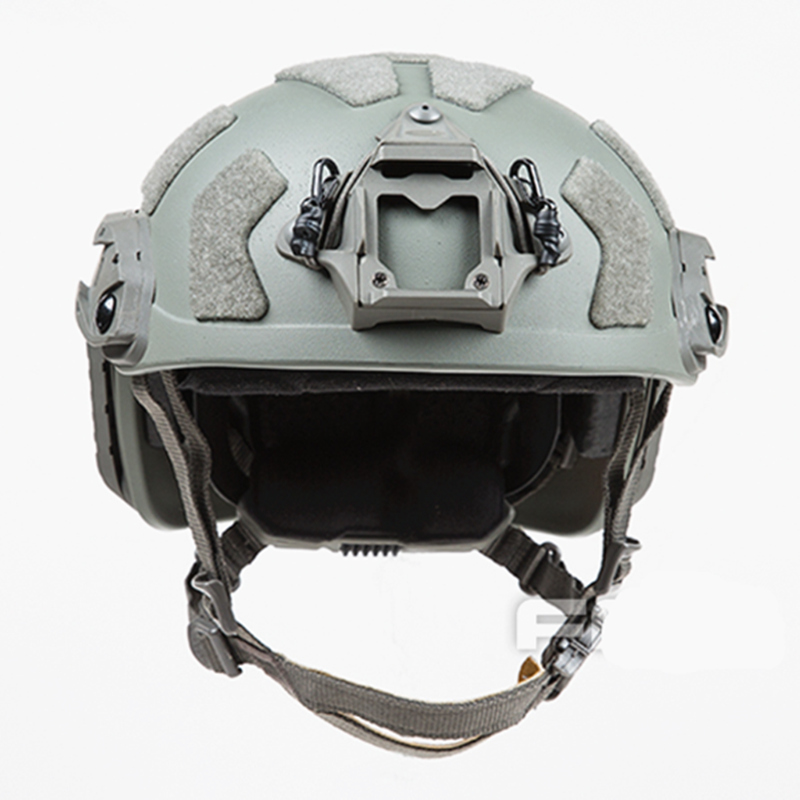 2019 FMA New SF SUPER HIGH CUT Helmet Tactical Protective Helmet A Type-in Helmets from Sports & Entertainment    1