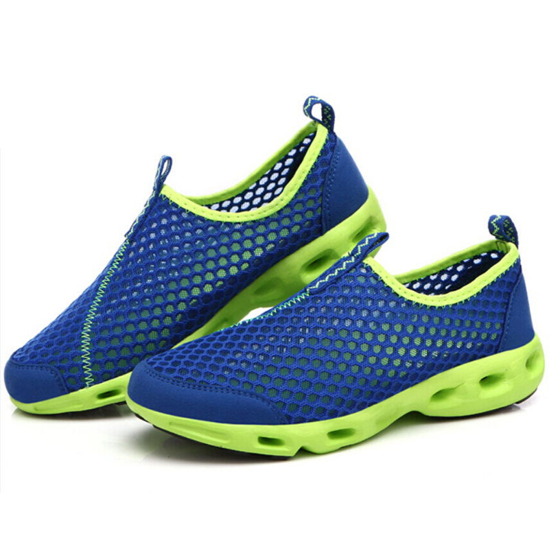Online Buy Wholesale water running shoes from China water running ...