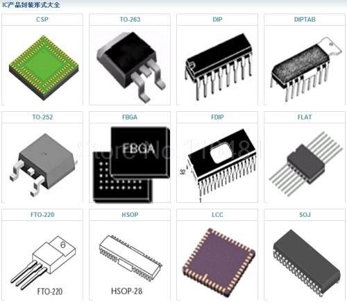 8PCS Hollow Needles déssoudée outil composants électroniques en acier inoxydable rouge