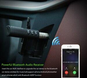 DEE Car Accessories For Subaru XV Legacy Forester OutBack Tribeca Levorg WRX STI Impreza Accelerator Brake Foot Rest Pedal Pad(China)