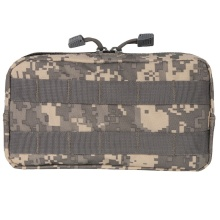 Tactical Military Belt Pouch Bags Hunting Pack Tool Pocket Organizer EDC Pouch Bag Small Army Utility