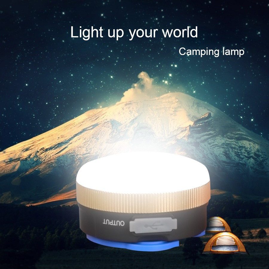 camping light05