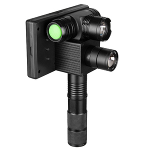 Image 3 - 850nm LEDs IR Night Vision Cameras Outdoor 0130 Waterproof Hunting Trap Cameras Handheld