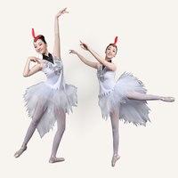 Ballerina Leotard Modern Dance Costume Ballet Gymnastics Leotard For Girls Adult Costume Professional Ballet Costume Women