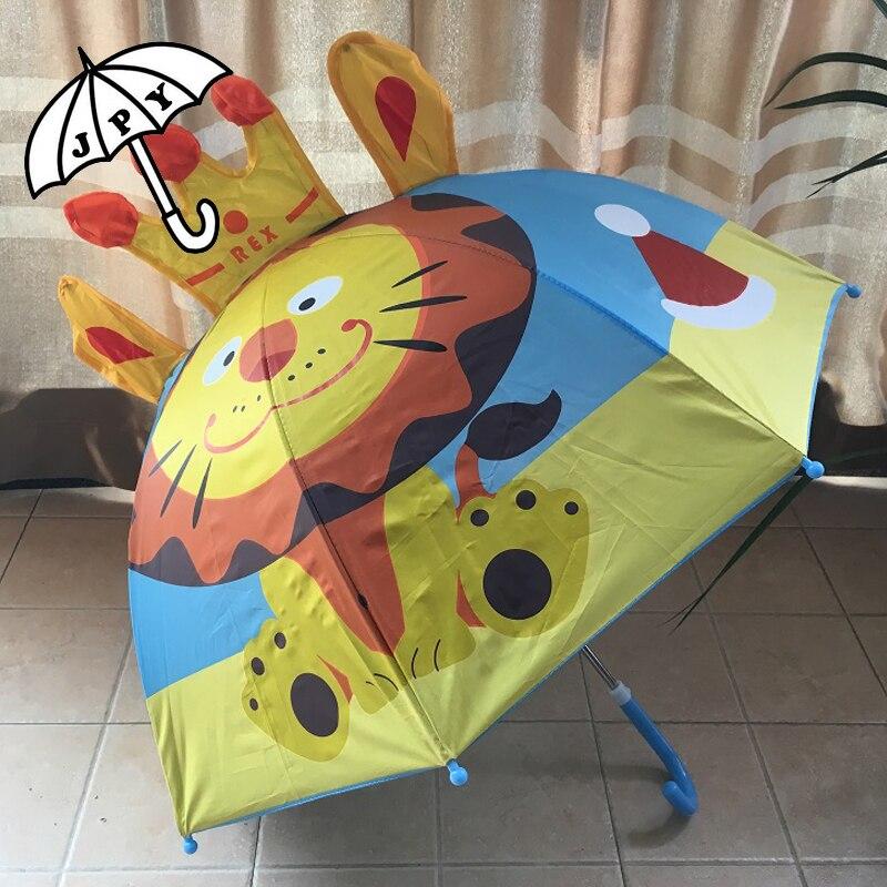 0-3 Jahre alt Mini Kinder Regenschirm Jungen und Mädchen Spielzeug - Haushaltswaren - Foto 1