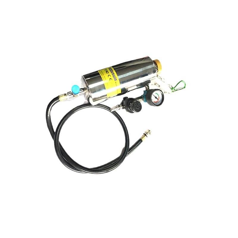 Automotive Fuel Injector cleaner Non Dismantle Bottle Auto